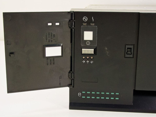 IBM 7133-D40 / 05J7949 Hard Drive Storage Cabinet- 16 module- AS IS for Parts