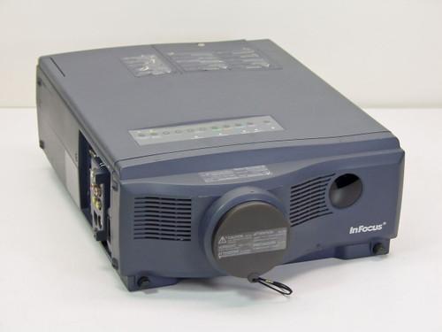 InFocus  LP1200  Digital Projector W/o lamp