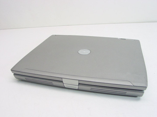 Dell PP11L CPU Pentium M 2.0GHz 1GB RAM Laptop Computer AS-IS / FOR PARTS