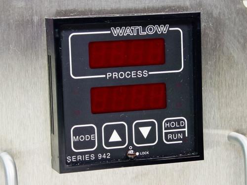 Watlow  942 Series   Digital Temperature Controller in SS enclosure