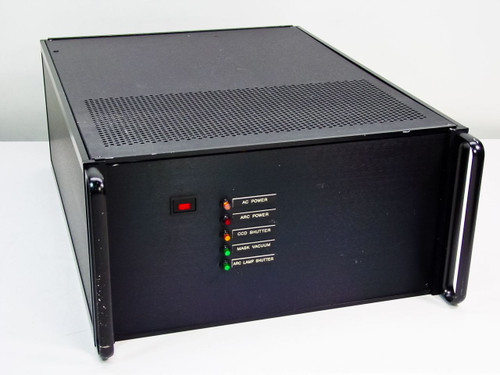 Keithley Board ERB-24 Relay I/O in Rackmount Enclosure 61300 9535 / N - AS IS