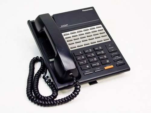 Panasonic  KX-T7220  XPD Office Phone - AS IS