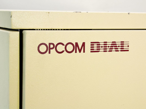 Opcom System D. I. A. L.  Automated Phone PBX Telephone Answering System