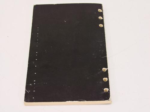 HP 3065  Board Test System Manual