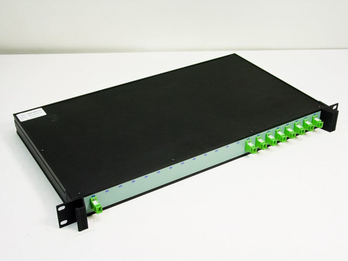Catalyst Systems  SMTC1310/1550-1 8  Fiber Optic Coupler
