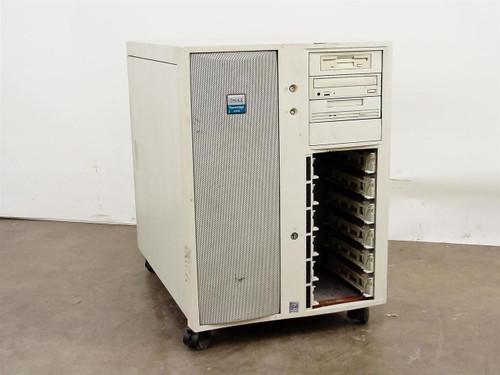 Dell 4200 Model SME PowerEdge Server AS-IS
