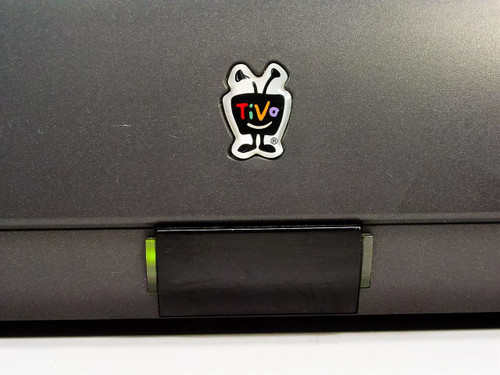 Tivo TCD24004A Series 2 DVR w/ 40GB Hard Drive and a MAX 40 Hours of Recording