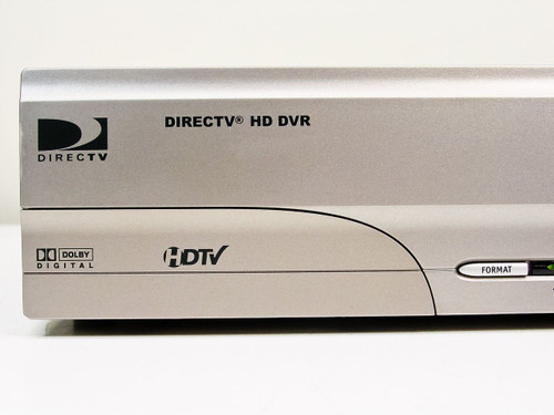 DirecTV 1 HR10-250 HD DVR Satellite Receiver - Phased Out - As Is / For Parts!