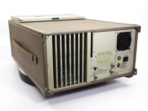 Tektronix DAS - Digital Analysis System with Keyboard DAS 9100 Series - AS IS