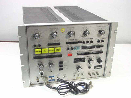 Nicolet Instrument Model 535 Signal Averager and Pulse Counter - Vintage - As Is
