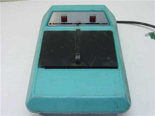 X-Rite 303 Sensitometer Picture Machine Appliance 100-130 VAC 60Hz - AS IS