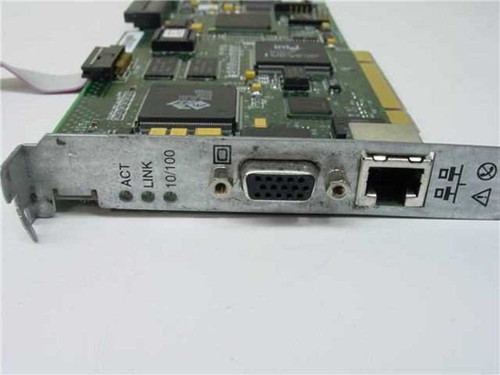 Compaq 163355-001  Server Feature Board