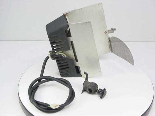 Ryudensha Co., LTD. Quartz Light PL-10 - AS IS