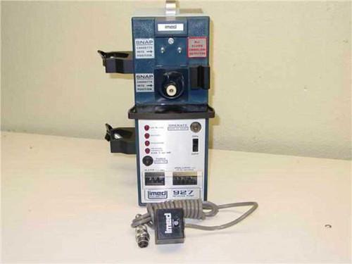 iMed Volumetric 927 Infusion Pump