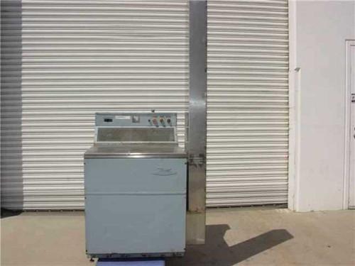 Bendix Sonic Energy Dryer 272-157 - AS IS