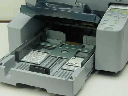 Ricoh GX3000  Desktop Color Printer - AS -IS