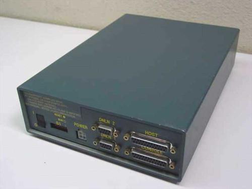 Intermec 9180C01  Network Controller Base - No Power Supply - AS IS