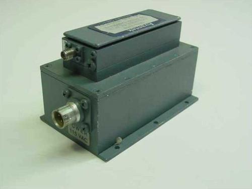 Avantek Amplifier KU Band SA81-1109
