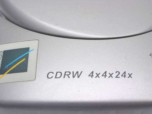 Archos XS4424  CD-RW Rewritable Mini USB/PCcard/Firewire/PP - AS IS