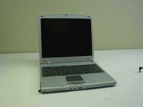 Unbranded N222 S NoteBook Laptop - Does not Pass Self Check - As Is / For Parts