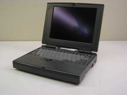 Mitsuba TS30AS Older Vintage Laptop TS30MS - Missing Parts - As Is / For Parts