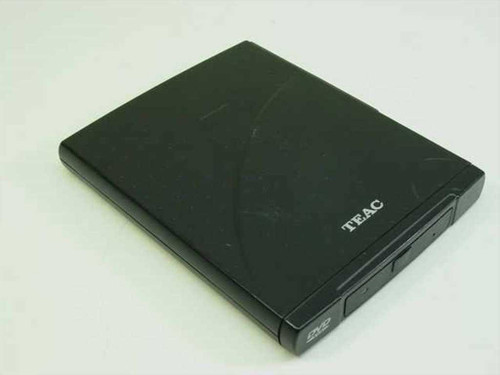 Teac External DVD Rom Driver DVE28E 1977867093