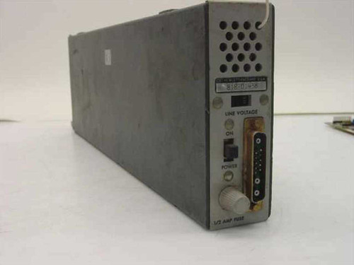HP 2470A  Amplifier - Untested, AS-IS