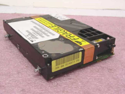 IBM 4.5GB SSA Hard Drive COMP IEC-950 27H1698 - AS IS