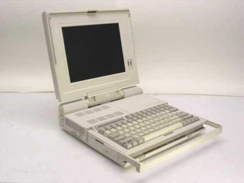 Epson T96652U  Equity LT-386SX Laptop - PARTS UNIT - AS IS