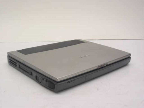 Toshiba Tecra 8100 Laptop 600 MHz 64MB 60GB PT810U-12C52_AS-IS for parts