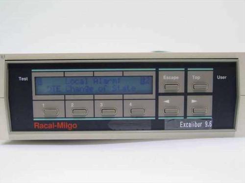 Racal-Milgo External Modem 6 Port - 01-20B140742 Excalibur 9.6