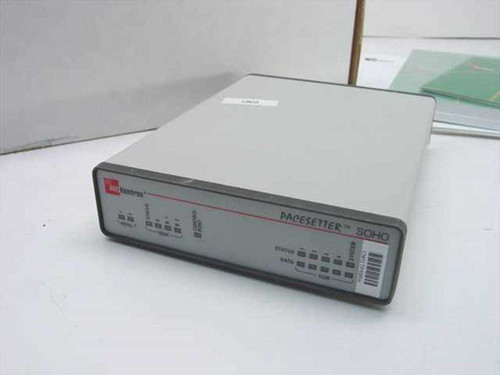 ADC Kentrox Pacesetter Soho ISDN Router with POTS 76930