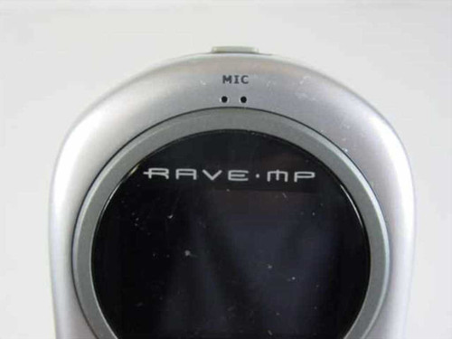 Rave-MP Hard Drive MP3 Player - As Is for Parts Value Arc2.5/5.0