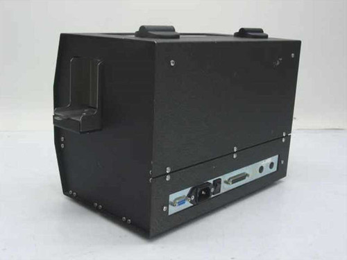 RCS ID Card Printer - Customized Zebra P300 Series for 3000i - AS IS