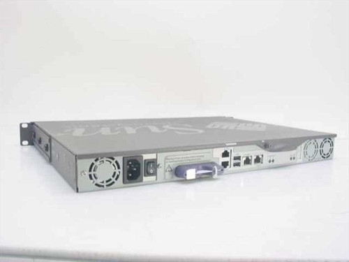 Sun Netra X1 1U Server As Is 380-0425-01