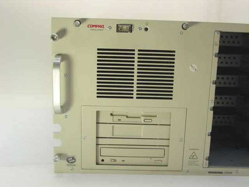 Compaq 3135 Series  Proliant Server As-Is for Parts