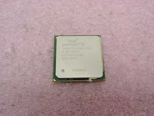 Intel SL5UK  P4 1.8 Ghz /256/400/1.75V Socket 478 CPU