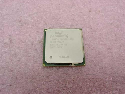 Intel SL5UK  P4 1.8 Ghz /256/400/1.75V Socket 478 CPU