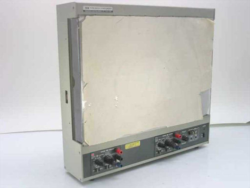 Yokogawa 3033 X-Y Analog Recorder Plotter - Vintage - As Is / For Parts
