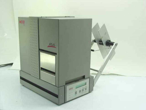 Esselte Meto Atlas Advanced Thermal Labeling System - PARTS AS40 - AS IS