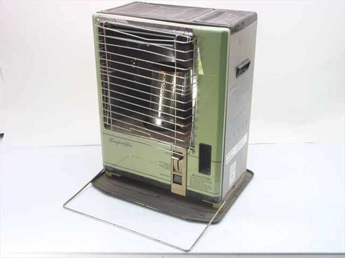 Desa International R10500 ComfortGlow Space Heater 10,500 BTU Wick:WA3095- AS IS