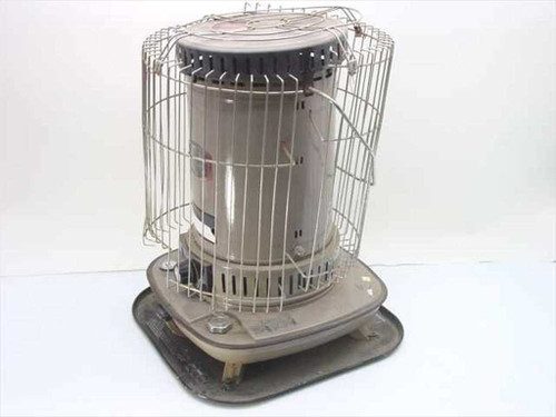 Desa International C22600 ComfortGlow Kerosene Heater - As Is / For Parts