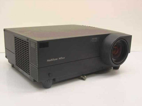 NEC MT-820  Multisync 700 Lumen Portable LCD Projector - AS IS