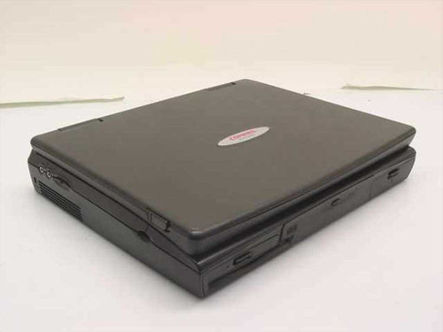 Compaq Armada 1700  Pentium II Laptop - PARTS UNIT