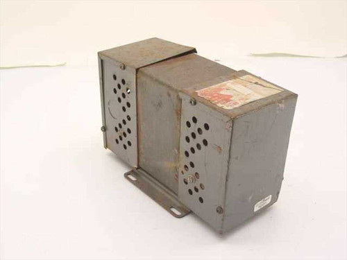 Sola 23-22-112-2  Constant Voltage Transformer type CVS 120 VA - AS IS