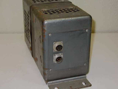 Sola 23-22-150 Harmonic Neutralized Transformer Type CVS 500 VA - As Is / Parts