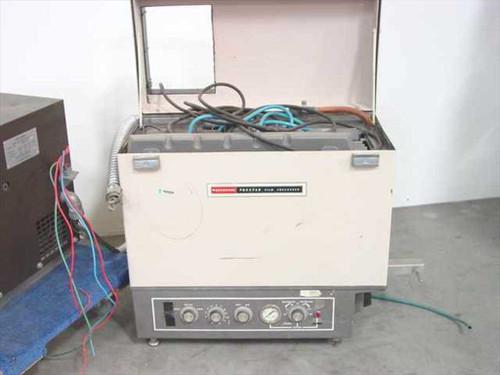 Recordak DVR Prostar Darkroom Film Processor 16mm and 35mm Microfiche - As Is