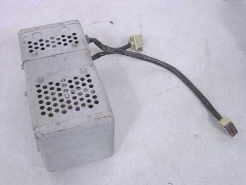 Kodak 26000 Lamp Regulator Voltage Isolation Transformer - Output 133V - AS IS