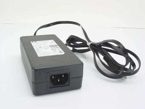 HP 0950-4491  AC Adaptor 32VDC 1100 mA 16VDC 1600 mA - AS IS