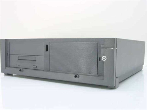 HP C1533-00800 50-Pin SCSI Internal Tape Drive in Box with 350201-001 - As Is